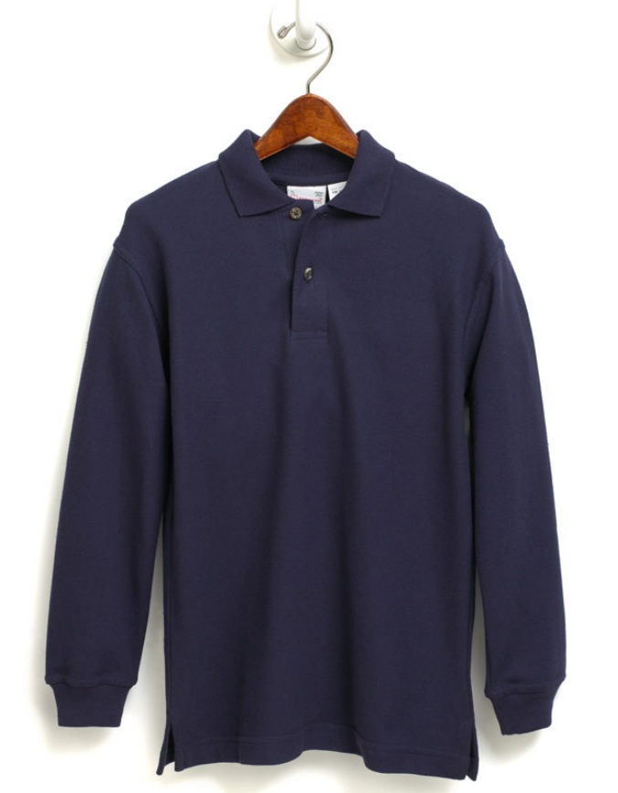 Boys Knit Shirts