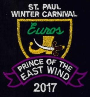 East Wind - St. Paul Winter Carnival