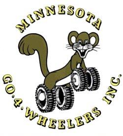 Minnesota Go-4 Wheelers