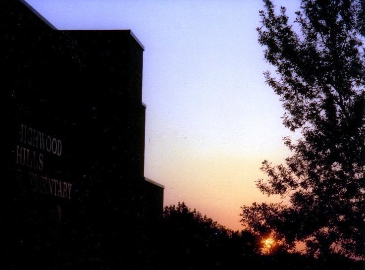 Highwood Hills Elementary School
