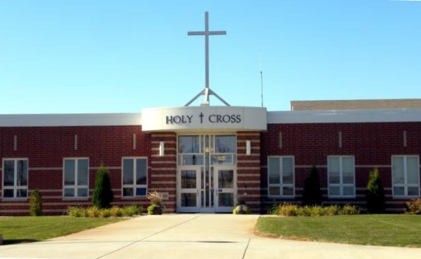 Holy Cross Catholic School