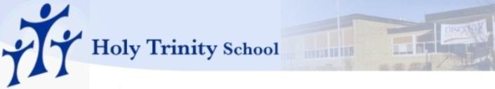 Holy Trinity School - South St. Paul