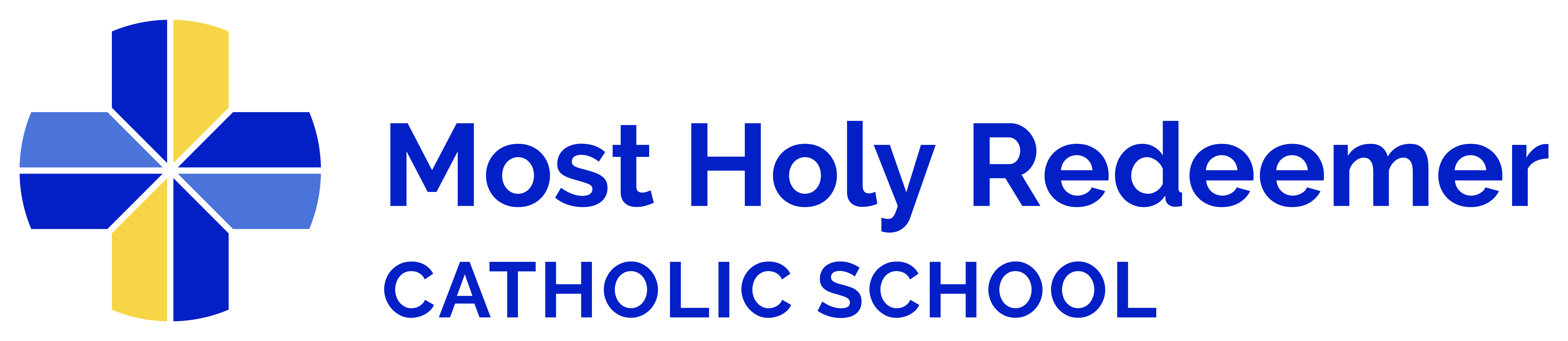 Most Holy Redeemer