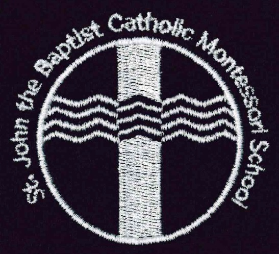 St. John the Baptist Catholic Montessori School