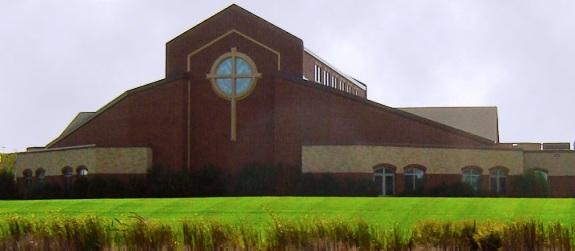 St. Ambrose of Woodbury