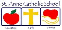 St. Anne Catholic School - Somerset