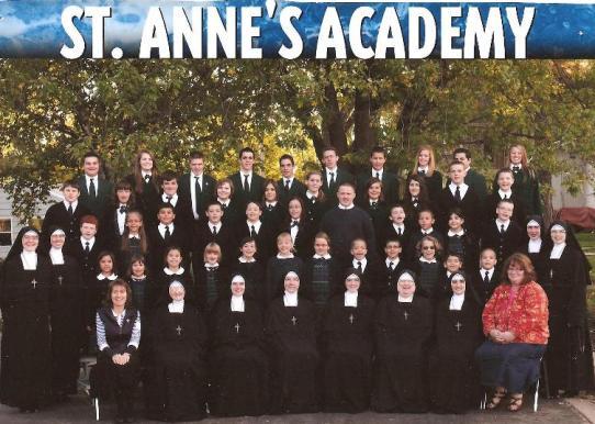 St. Anne's Academy