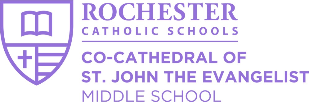 St. John the Evangelist School - Rochester