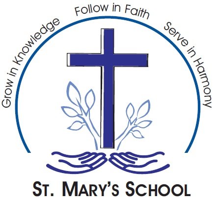 St. Mary's School - New Richmond