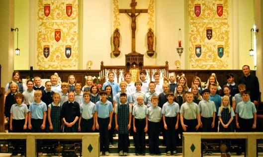 Donald S Uniform Schools St Timothy