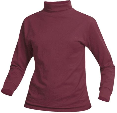 Unisex Turtlenecks