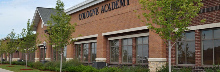 Cologne Academy