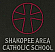 Shakopee Area Catholic School Logo
