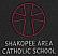 Shakopee Area Catholic School Logo