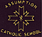 Assumption Catholic School Logo