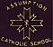 Assumption Catholic School Logo