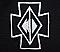 Cretin-Derham Hall Logo - Black