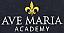 Ave Maria Academy Logo