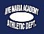 Ave Maria Academy P.E. Logo