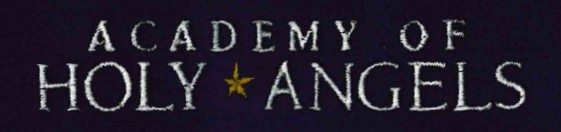 Academy of Holy Angels Logo