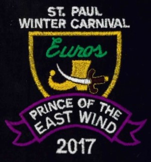 Prince of the East Wind Logo