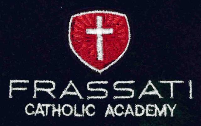Frassati Catholic Academy Logo