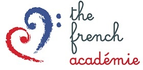 The French Academie Logo