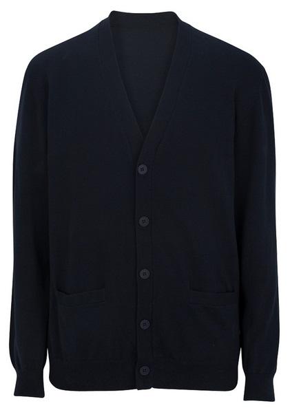 Chesterton Academy of Milwaukee - Unisex V-Neck Cardigan Sweater - Edwards #4080