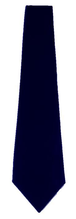 Neck Tie - Navy Blue