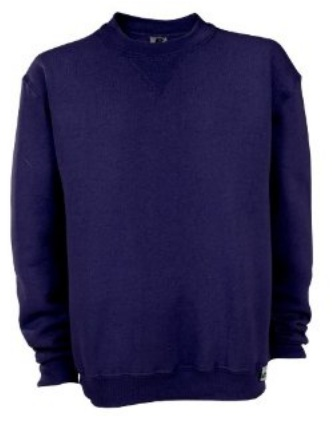Mother of Good Counsel - Russell Athletic Sweatshirt - Crew Neck Pullover