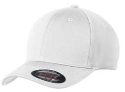 Cretin - Sport-Wick Flexfit Cool & Dry Poly Block Mesh Cap