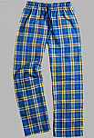 St. Jude of the Lake - Flannel Pants - Boxercraft