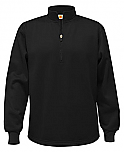 Frassati Catholic Academy - A+ Performance Fleece Sweatshirt - Half Zip Pullover