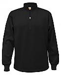 Frassati Catholic Academy - A+ Performance Fleece Sweatshirt - Half Zip Pullover