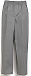 Unisex Pull-On Pants - All Around Elastic