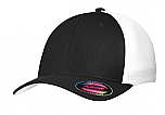 Cretin - Port Authority Flexfit Mesh Back Cap