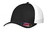 Cretin - Port Authority Flexfit Mesh Back Cap