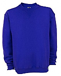 St. Peter's School - Russell Athletic Sweatshirt - Crew Neck Pullover