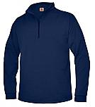 Liberty Classical Academy - A+ Sweatshirt - Half Zip