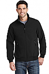 East Wind - Men's Soft Shell Bomber Jacket