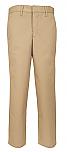 Boys Modern Fit Twill Pants - Flat Front - A+ #7893/7894