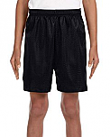 St. Hubert School - Mesh Gym Shorts