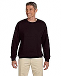 Minnesota Go-4 Wheelers - Men's Crew Neck Pullover Sweatshirt