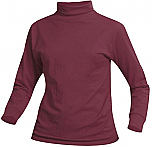 Nova Classical Academy - Unisex Knit Turtleneck