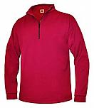 St. Odilia School - A+ Sweatshirt - Half Zip
