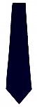Neck Tie - Navy Blue