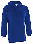 St. Jude of the Lake - Russell Athletic Sweatshirt - Hooded Pullover