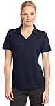 Spire Credit Union - Women's Micro-Mesh Polo Shirt - Short Sleeve