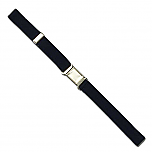 Adjustable Stretch Belt - Magnet Closure