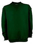 St. Theodore's - Russell Athletic Sweatshirt - Crew Neck Pullover